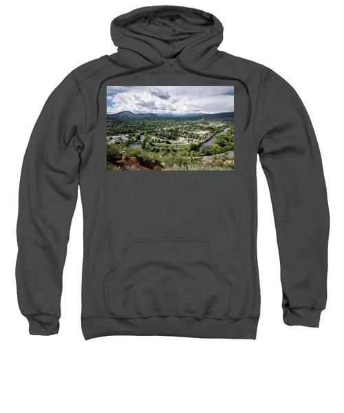 Durango No.2 Sweatshirt