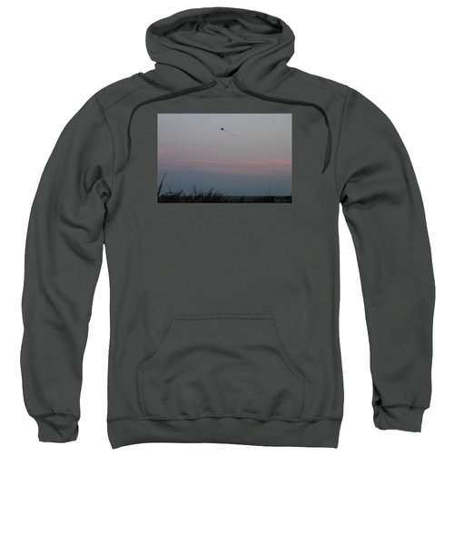 Dusky Colors  Sweatshirt