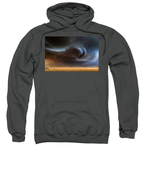 Dust Storm Sweatshirt