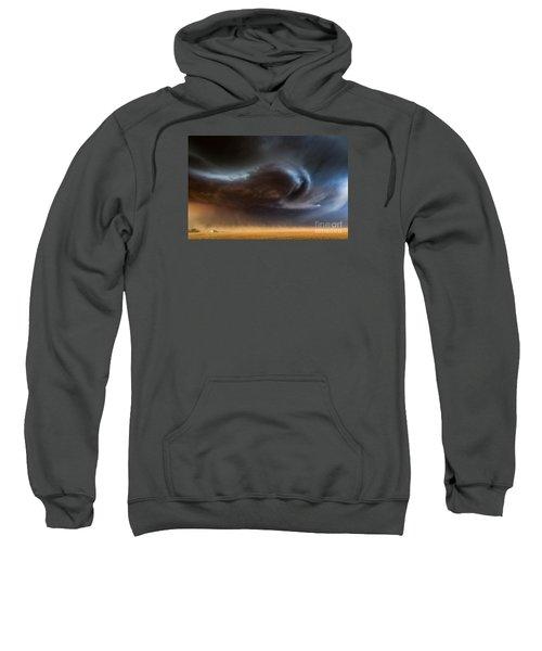 Dust Storm Sweatshirt
