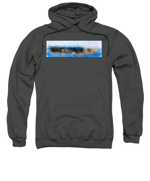 Dusted Shremp Creek Sweatshirt