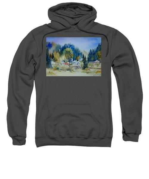 Dutch Flat Hamlet #2 Sweatshirt