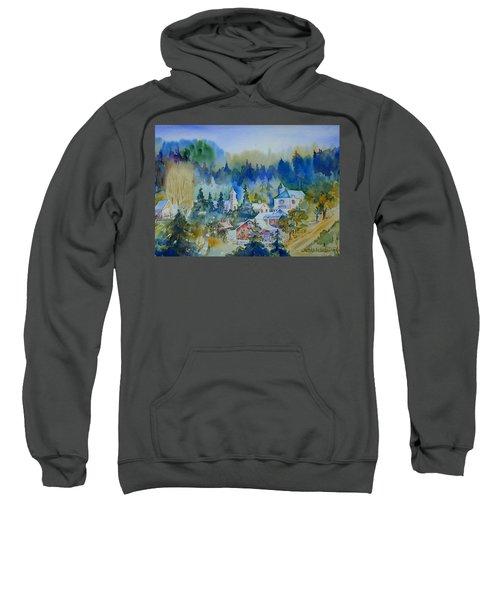 Dutch Flat Hamlet#3 Sweatshirt