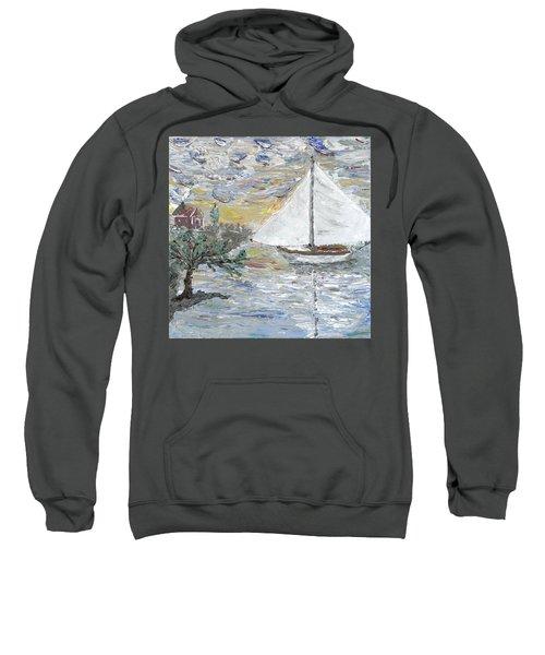 Dutch Shore Sweatshirt
