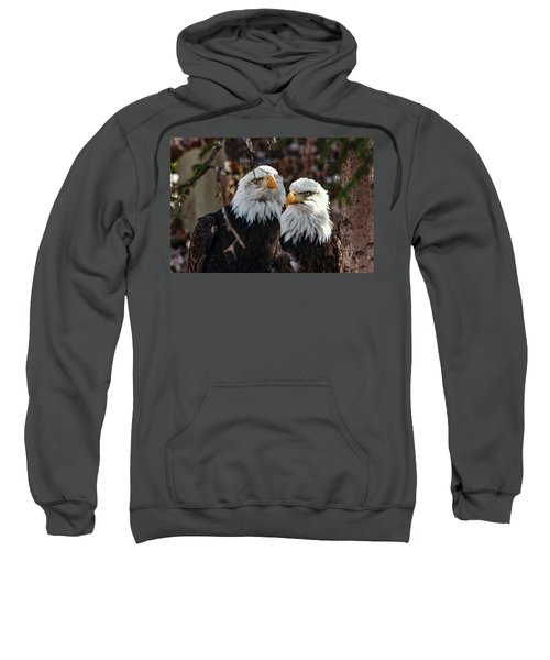 Eagle Buddies Sweatshirt