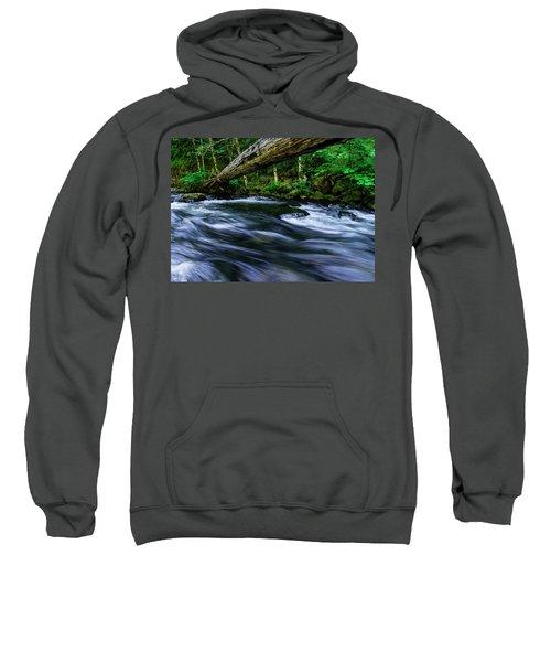 Eagle Creek Rapids Sweatshirt