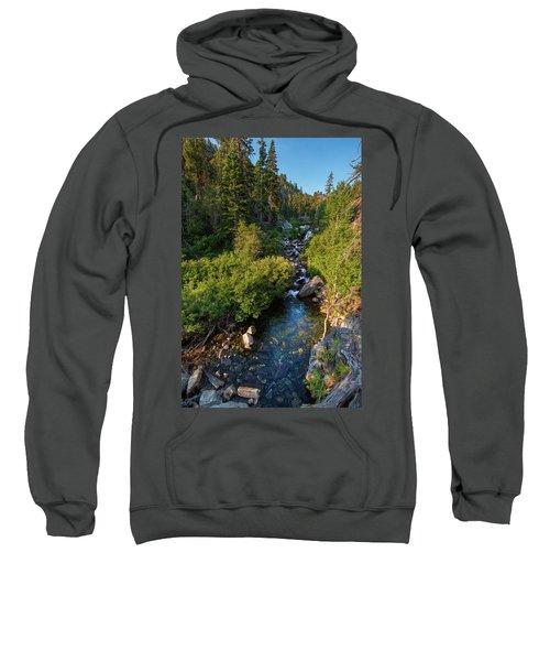 Eagle Falls - 1 Sweatshirt