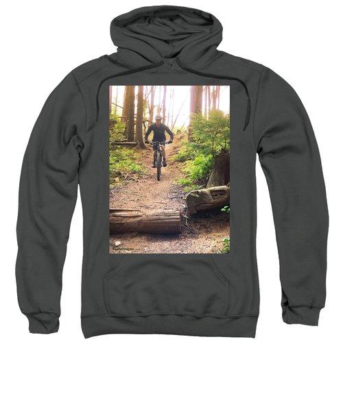 Eagle Jump Sweatshirt