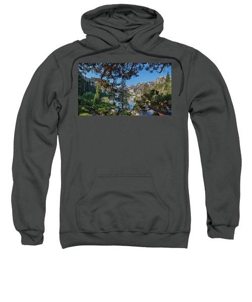Eagle Lake - 2 Sweatshirt