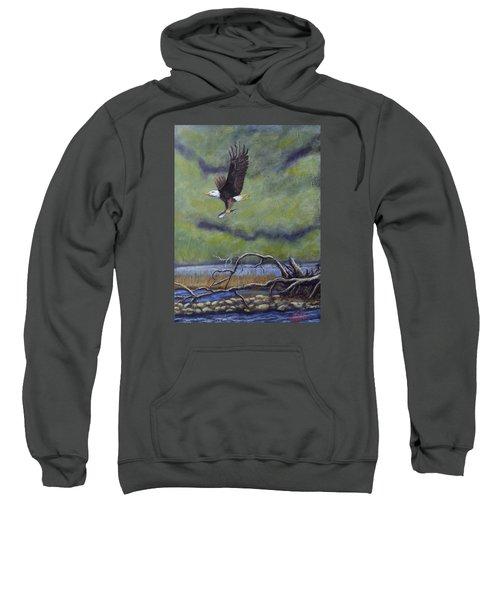 Eagle River Sweatshirt