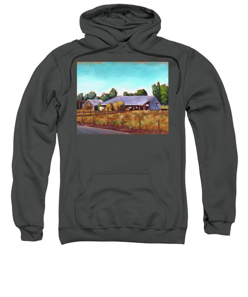 Eagle Road Barn Sweatshirt