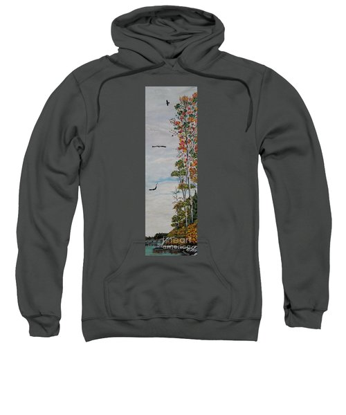 Eagles Point Sweatshirt