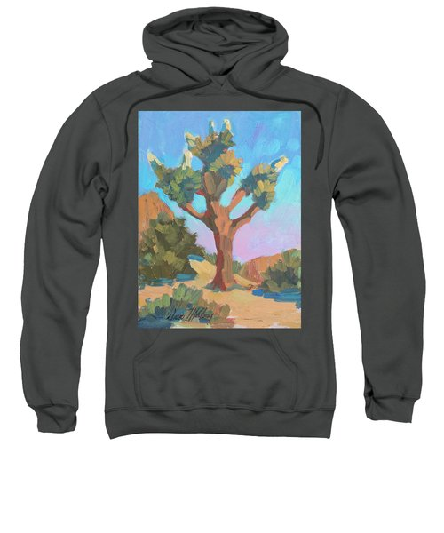 Early Bloom Joshua Sweatshirt