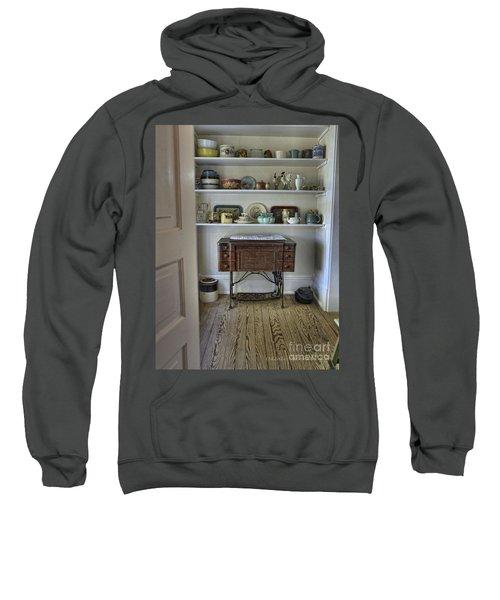 Early American Style Sweatshirt