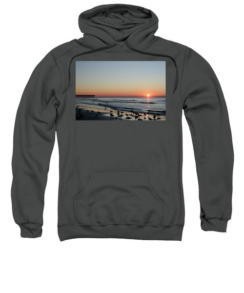 Early Birds Sweatshirt