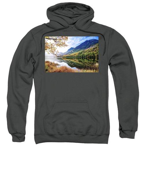 Early Morning Buttermere Sweatshirt