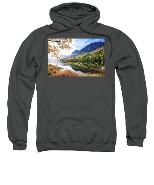 Early Morning Buttermere Sweatshirt