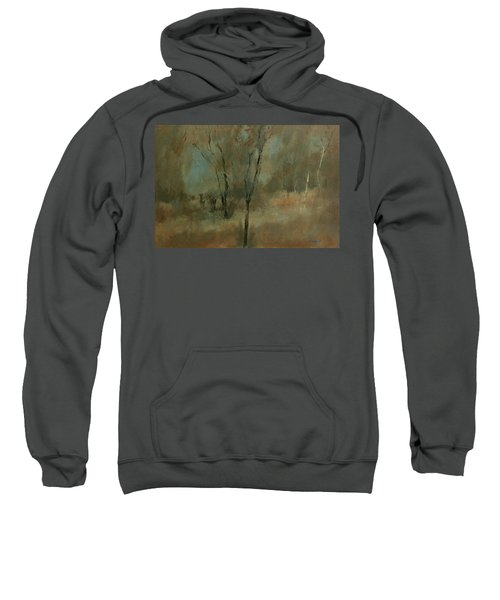 Early Spring Sweatshirt