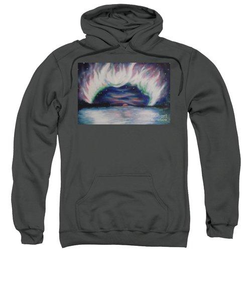Earth Crown Sweatshirt