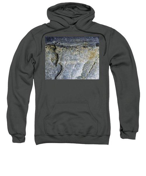 Earth Portrait 001-036 Sweatshirt
