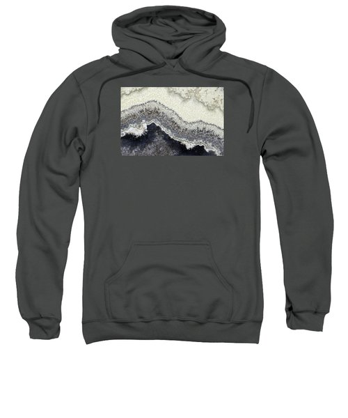 Earth Portrait 002 Sweatshirt