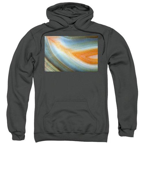 Earth Portrait 092 Sweatshirt