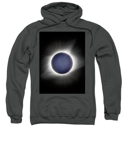 Earth-shine Sweatshirt