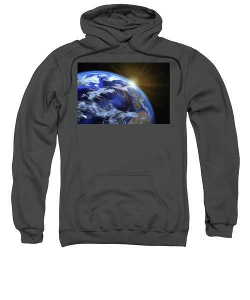 Earthview Sweatshirt
