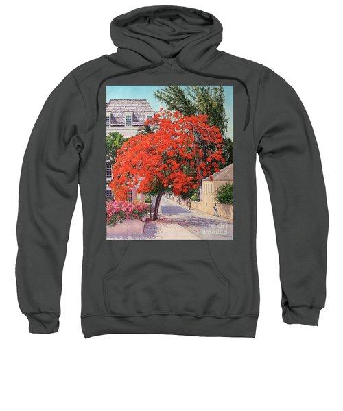 East And Shirley Street Sweatshirt