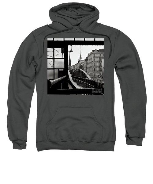 East Berlin Sound  Sweatshirt