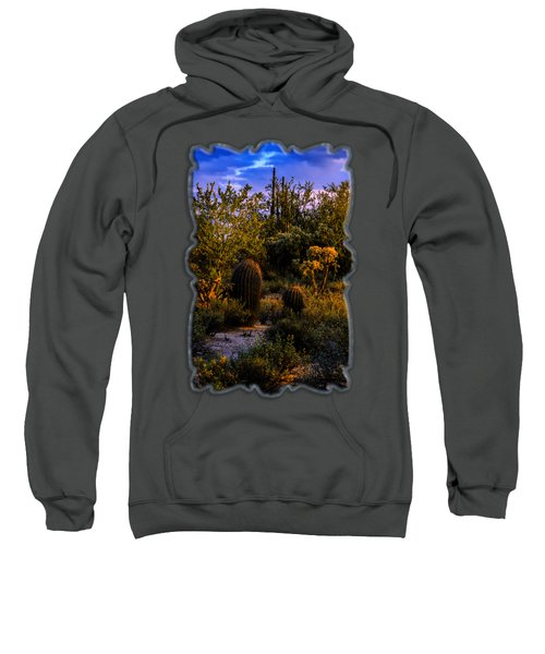 East Of Sunset V40 Sweatshirt