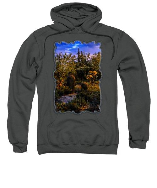 East Of Sunset V40 Sweatshirt
