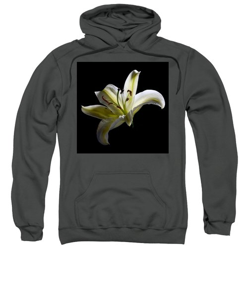 Easter Lily 2 Sweatshirt