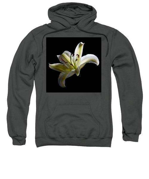 Easter Lily 2 Sweatshirt