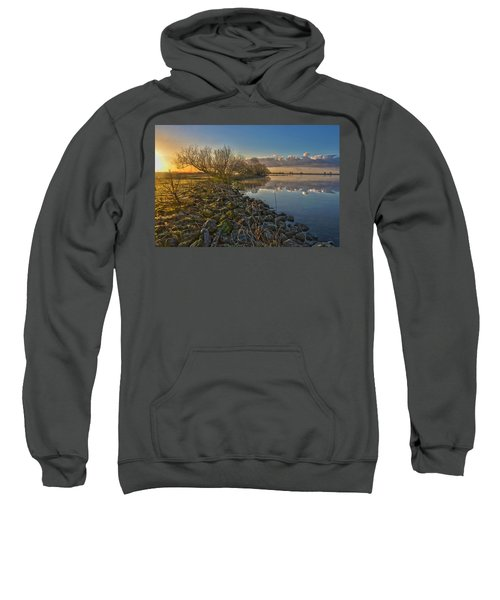 Easter Sunrise Sweatshirt