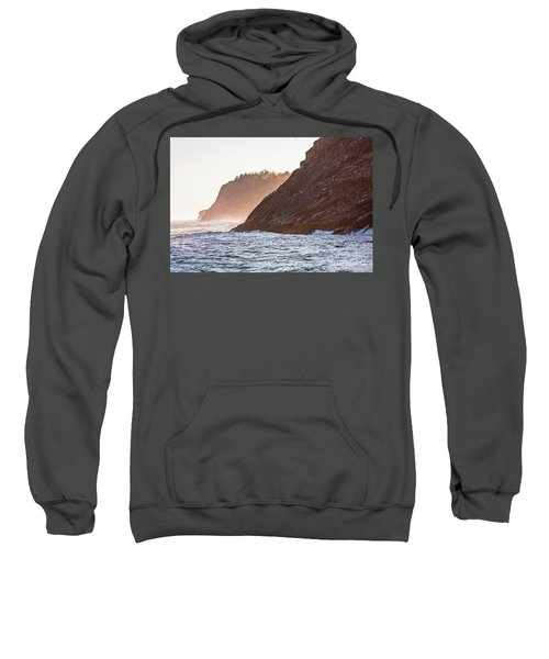 Eastern Coastline Sweatshirt