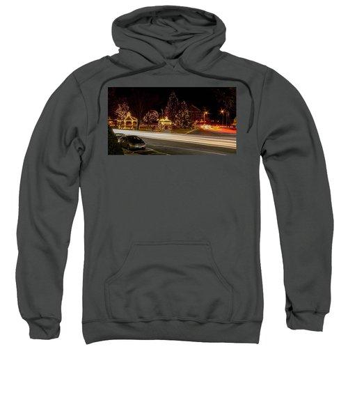 Easthampton Light Trails Sweatshirt