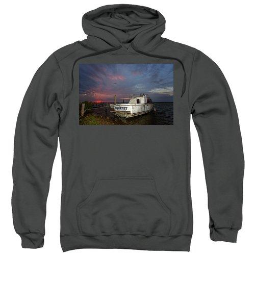 Easy Money Sweatshirt