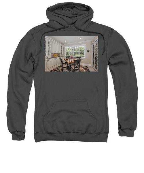 Eat In Kitchen Sweatshirt