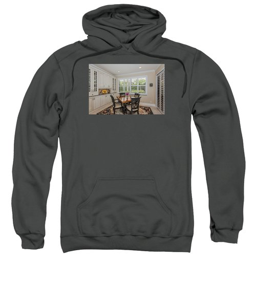 Eat In Kitchen Sweatshirt