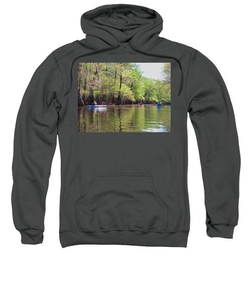 Ebenezer Creek Sweatshirt