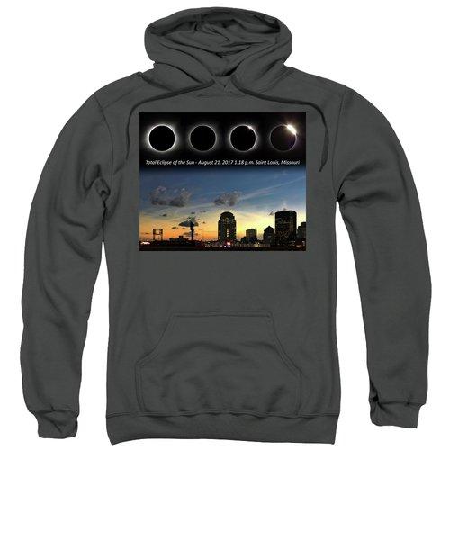 Eclipse - St Louis Sweatshirt