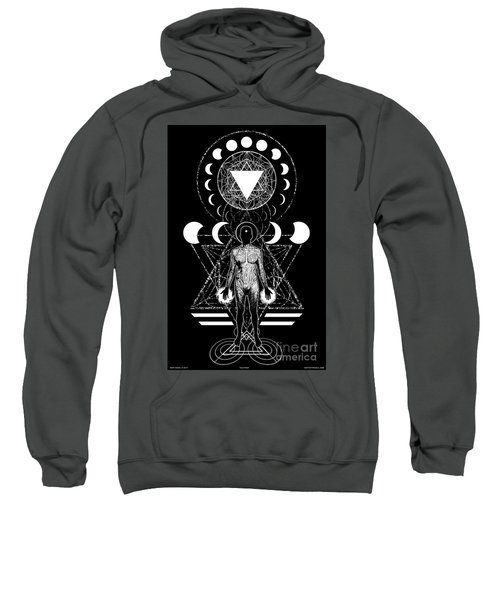 Eclipsed Sweatshirt