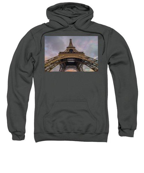 Eiffel Tower 5 Sweatshirt