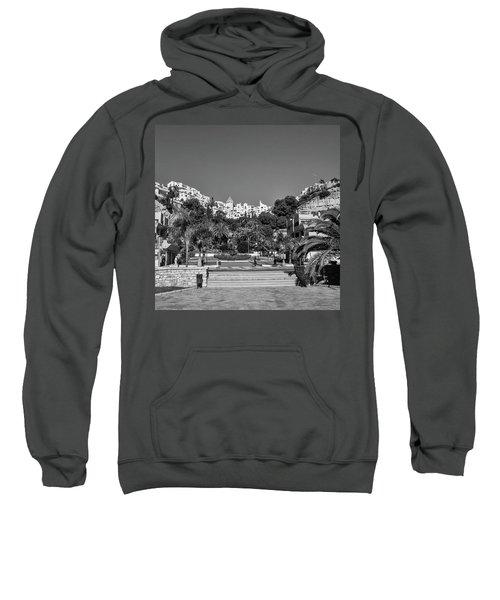 El Capistrano, Nerja Sweatshirt by John Edwards