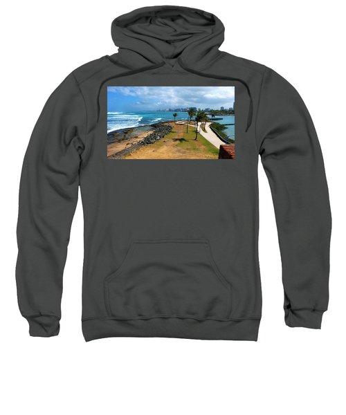 El Escambron Sweatshirt