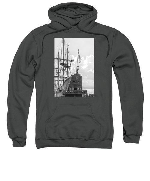 El Galeon Sweatshirt