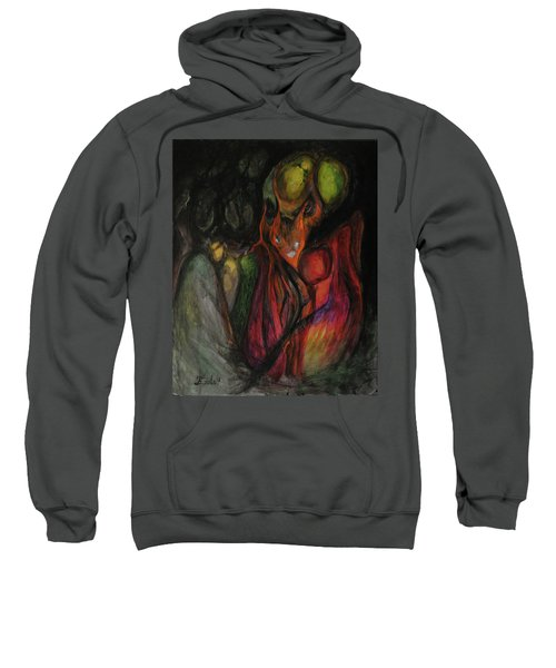 Elder Keepers Sweatshirt