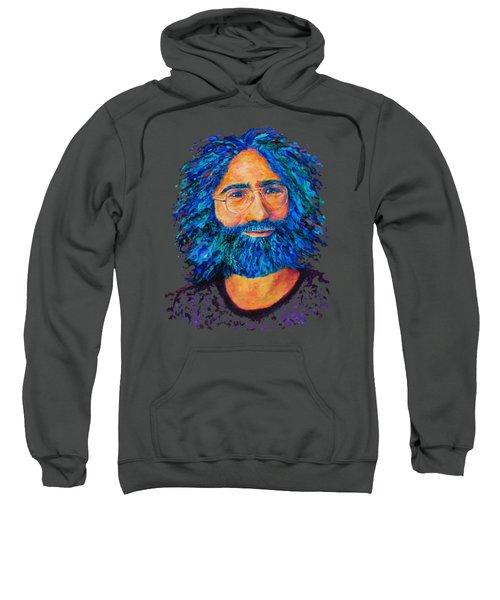 Electric Jerry - T-shirts-etc Sweatshirt
