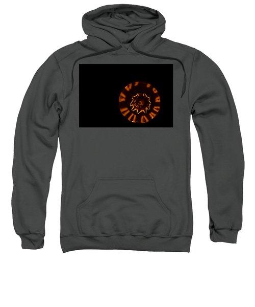 Electric Sweatshirt